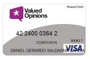 tarjeta debito opiniones valoradas
