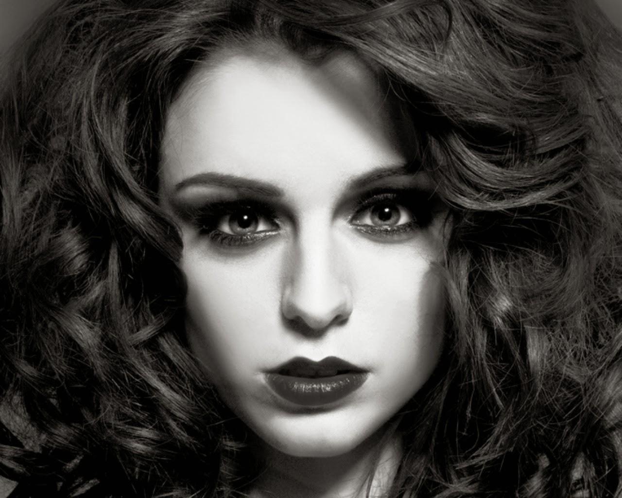Beautiful Cute Stylish Girl Wallpaper Cher Lloyd 4u Hd Wallpaper All 4u Wallpaper