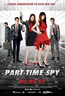 Film Part-Time SPY 2017 (Korea)