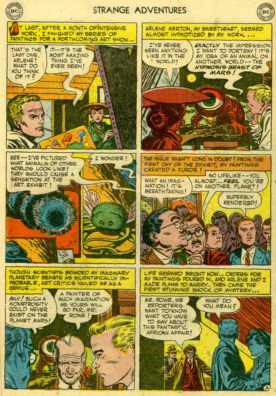 Strange Adventures (1950) issue 13 - Page 14