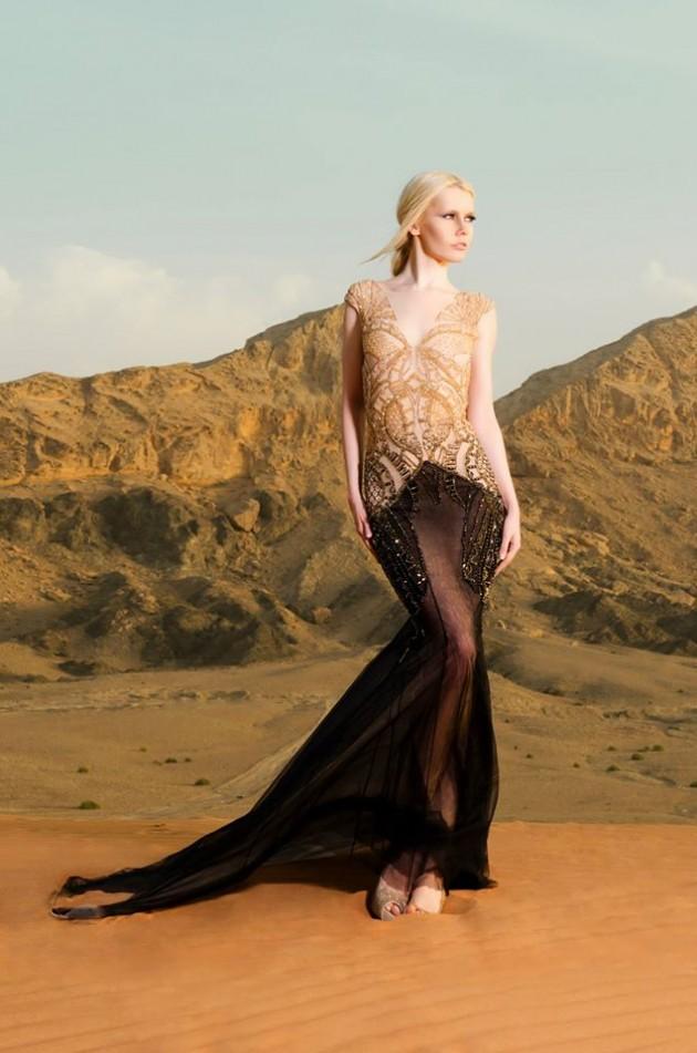 vestidos de moda 2015