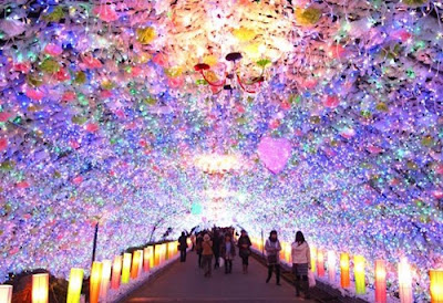 Tokinosumika Illumination