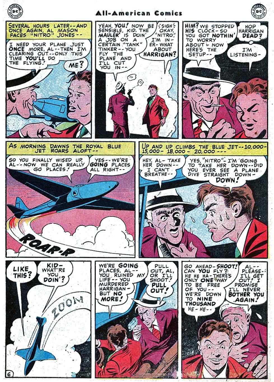 Read online All-American Comics (1939) comic -  Issue #90 - 47