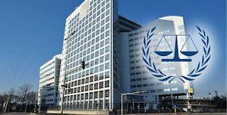 من أسس المحكمة الجنائية الدولية؟ ومتى؟