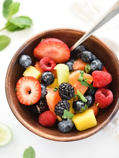 Makanan Untuk Cara Diet Alami dan Mudah di Pagi Hari