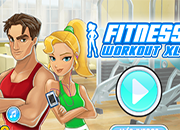 Fitness Workout XL juego