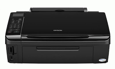 Epson Stylus SX510W Printer Driver Download