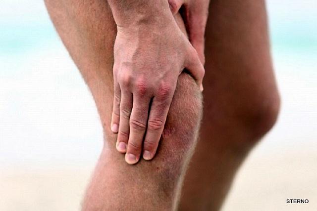 asam urat menyerang persendian lutut