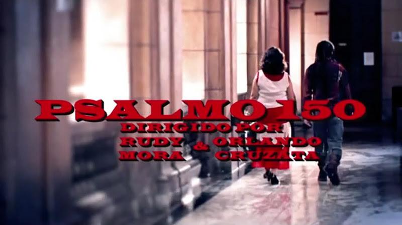 Schola Cantorum Coralina - ¨Psalmo 150¨ - Videoclip - Dirección: Rudy Mora - Orlando Cruzata. Portal Del Vídeo Clip Cubano - 09