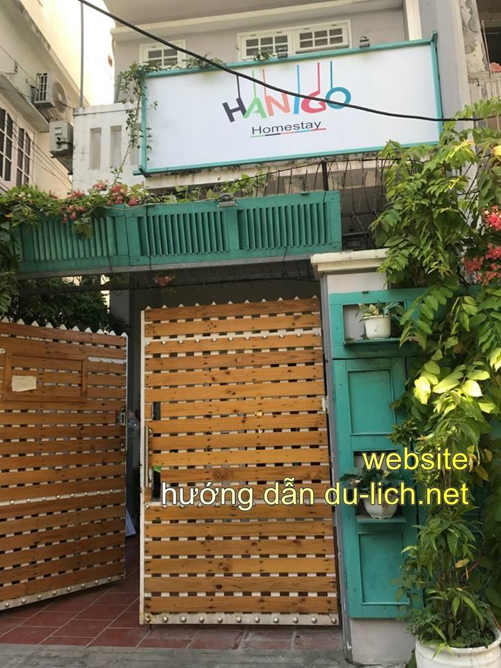 Hình ảnh homestay Hanigo