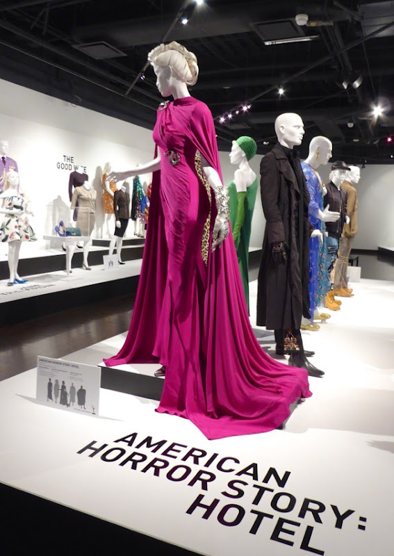 Countess costume American Horror Story Hotel