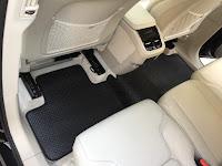Thảm lót sàn Volvo XC90 2019