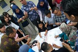 Brand Rokok Jadikan Anak Sebagai Media Promosi Produknya, Stop Eksploitasi Anak!
