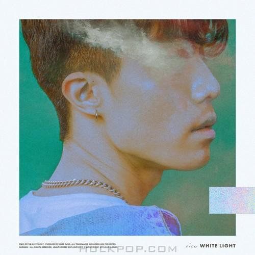 RICO – White Light – EP (ITUNES MATCH AAC M4A)