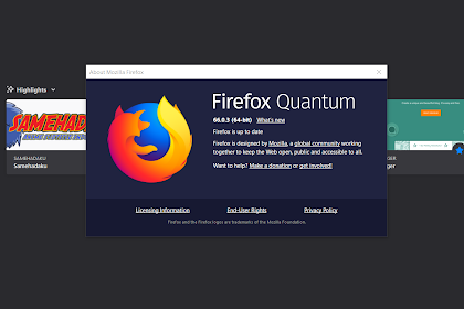 Beralih Kembali ke Firefox Setelah 5 Tahun Menggunakan Chrome! Berikut Alasannya!