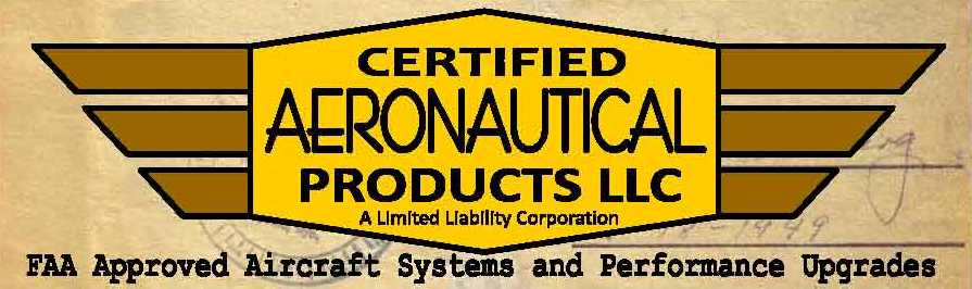 CERTIFIED AERONAUTICAL PRODUCTS (C.A.P.)