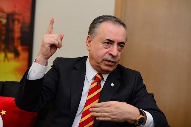 Mustafa Cengiz: Benim hocam tek sözle ceza alacaksa bunu hoş karşılamam!