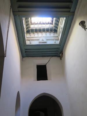 Palacio de la Bahía (Marrakech)