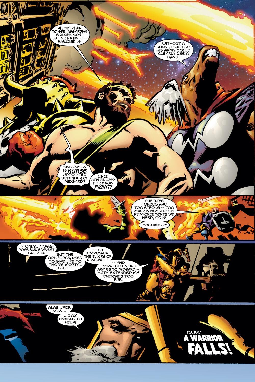 Thor (1998) Issue #39 #40 - English 23