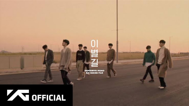 "iKON - ""이별길(GOODBYE ROAD)"