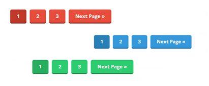 Navigasi Halaman Blog dengan Nomor