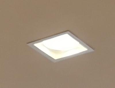 Downlight- Illuminazione led Torino - Lelide