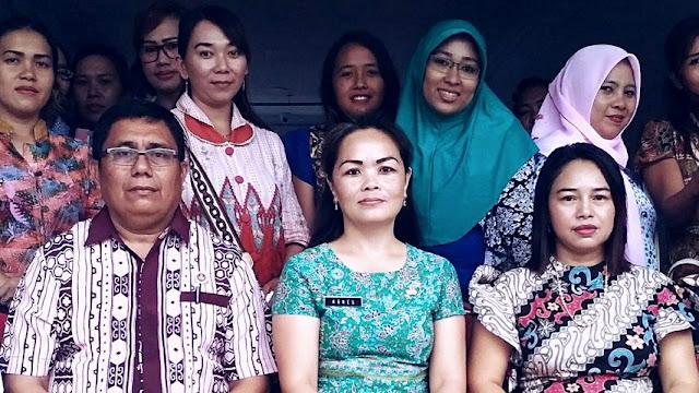 Launching KSU Menik Jaya Group Berkomitmen Dongkrak Perekonomian di Kota Bitung