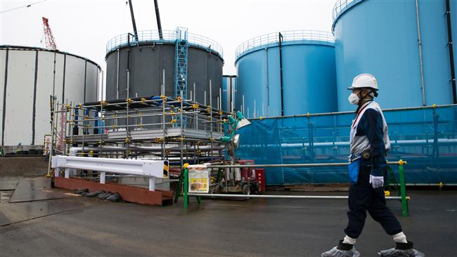 Unexploded World War II bomb found at Japan's Fukushima nuclear plant