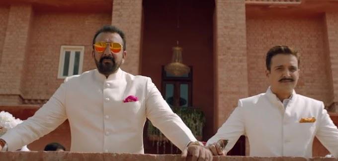 Saheb Biwi Aur Gangster 3 Dialogues | Sanjay Dutt, Jimmy Shergill, Mahi Gill