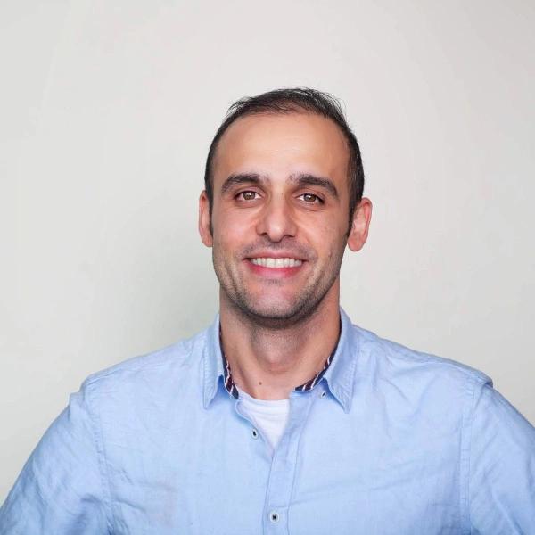 Mete Atamel, developer advocate