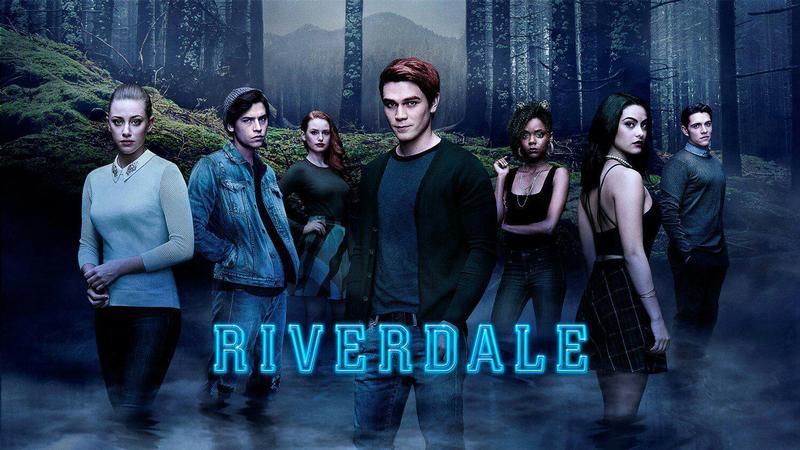 Thị Trấn Riverdale 3