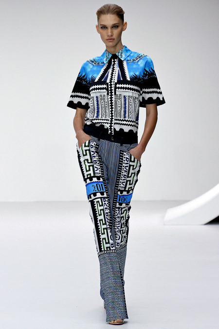 0d381591d77 Outfits Not Just Clothes  Mary Katrantzou Inspired Outfit