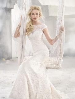 Nuevas tendencias en vestidos de novia