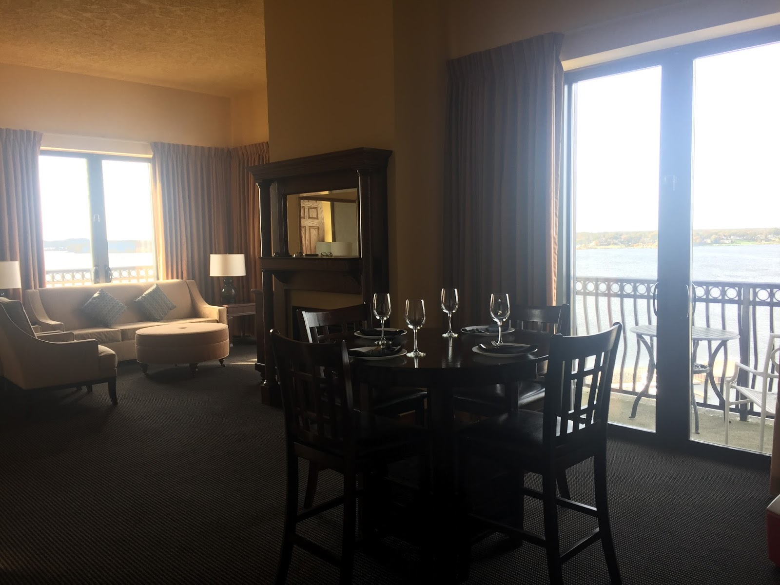 Penthouse Suite 1003
