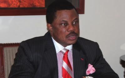 Anambra: I will increase workers' salaries next year - Obiano
