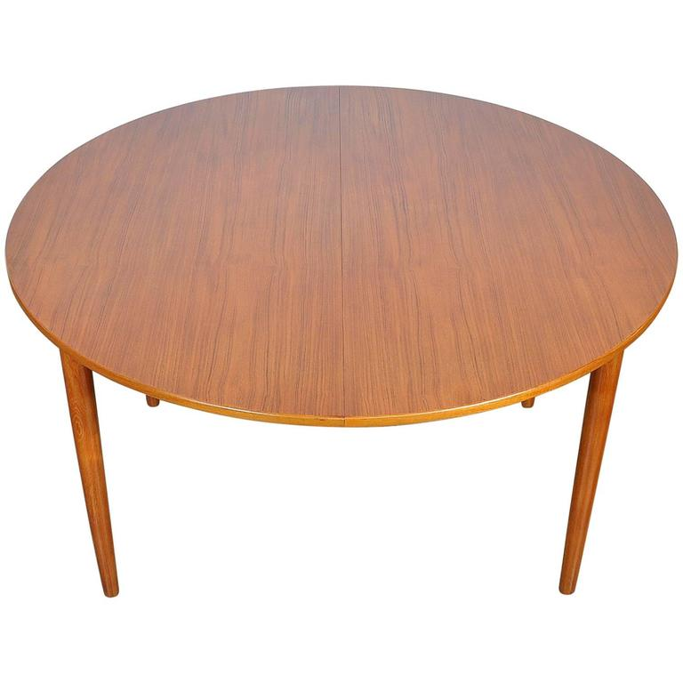 SELECT MODERN Falster Teak Expandable Dining Table : FalsterTeakExpandableDiningTable from midcenturymoderndesignfinds.blogspot.com size 768 x 768 jpeg 31kB