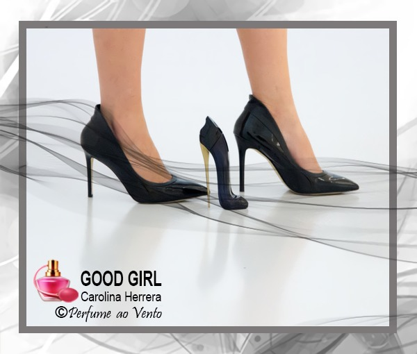 Good Girl - Carolina Herrera