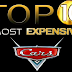 Most Expensive Car 2015