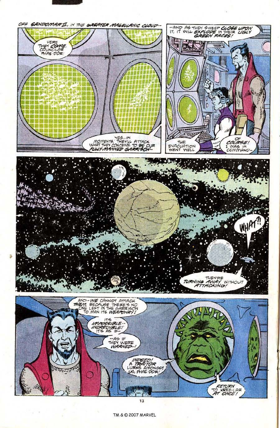 Read online Silver Surfer (1987) comic -  Issue #6 - 20
