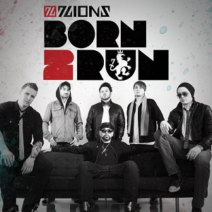 7lions - Born 2 Run