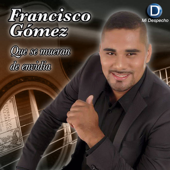Francisco Gomez