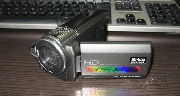 Tips unik menambah kaca pembesar di depan kamera sebagai pengganti Lensa
