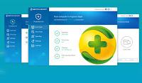 360 Total Security Ücretsiz Antivirüs Programı