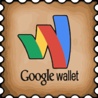 google wallet stamp icon