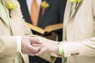 Igrejas podem ser forçadas a realizar casamento gay, na Austrália