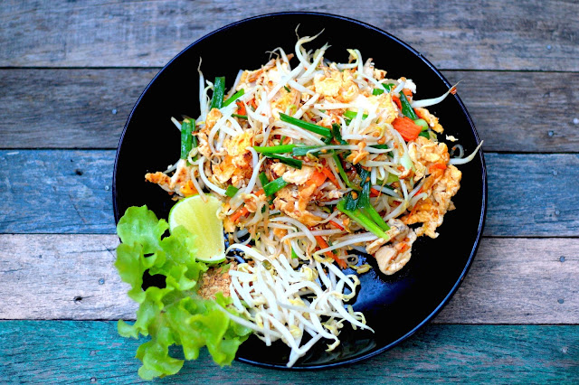 Pad Thai Cheap and Fun Date Ideas