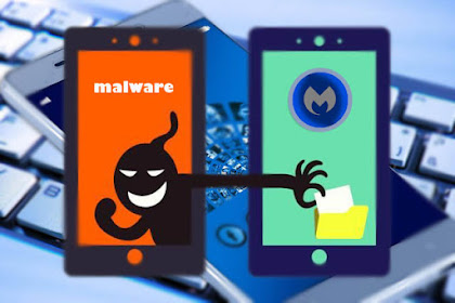 Android Anda Terkena Malware? ini Cara Mengatasinya