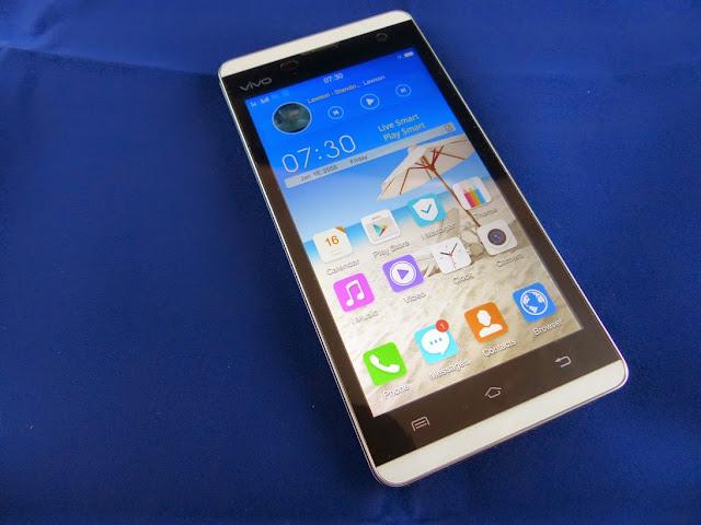 Harga HP Vivo Y28 dan Spesifikasinya, Ponsel Android Berlayar HD 2 Jutaan