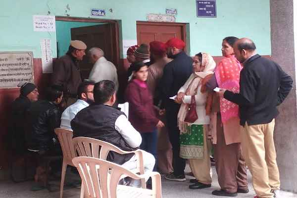 faridabad-mcf-election-2017-voting-started-on-8-january