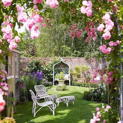 Tips Memilih Tukang Taman Kreatif